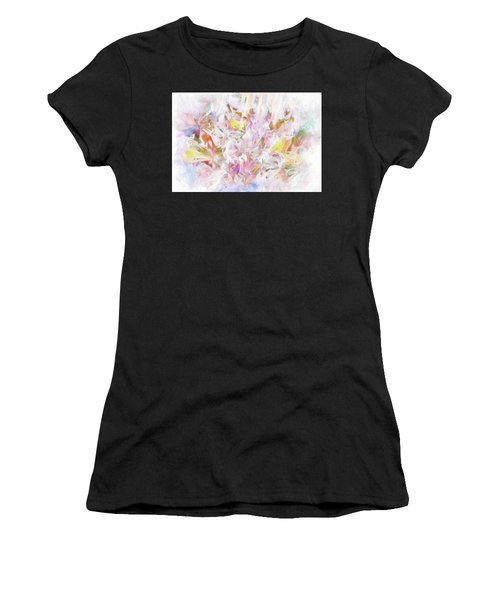 The Tender Compassions Of God Women's T-Shirt (Athletic Fit)