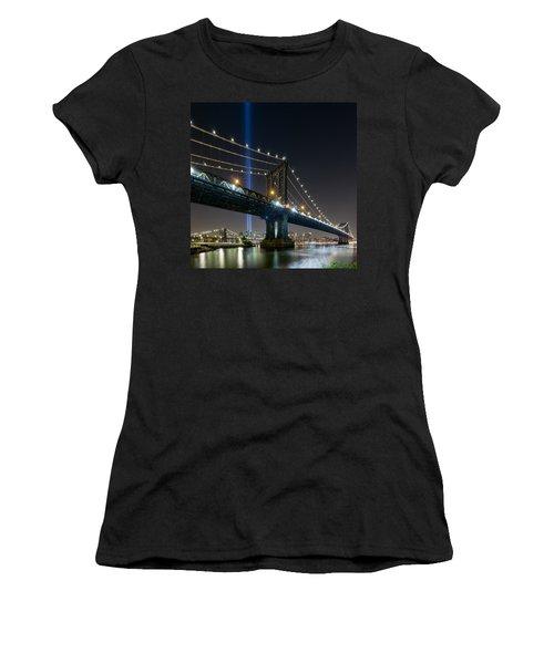 The Test  Women's T-Shirt