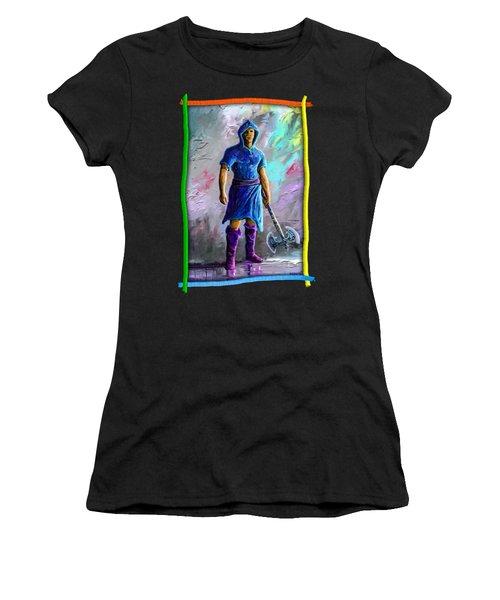 Slay King Women's T-Shirt