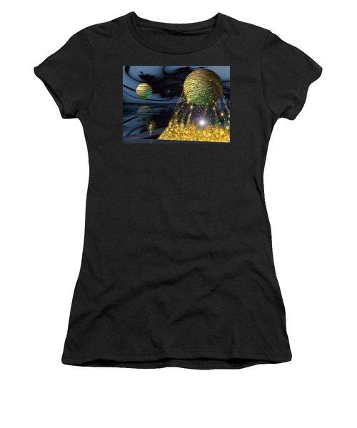 The Tutelary Guardian Women's T-Shirt