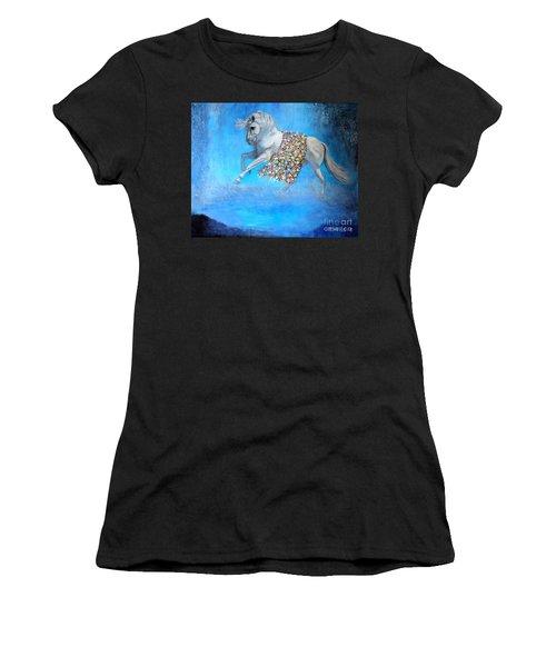 The Unicorn Women's T-Shirt