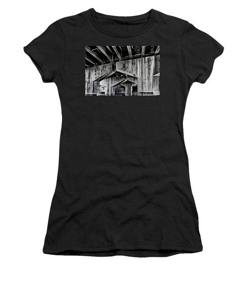 The Urban Jungle Women's T-Shirt