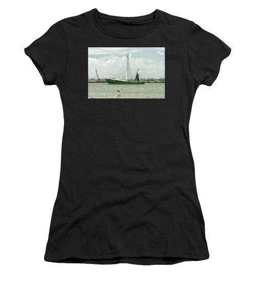 The Van Lang Women's T-Shirt