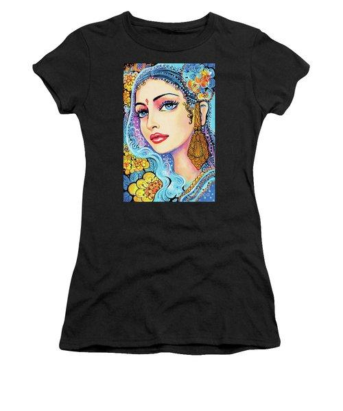 The Veil Of Aish Women's T-Shirt