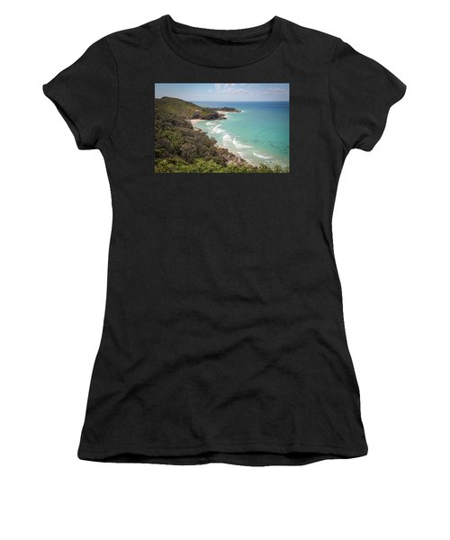 The View From The Cape Women's T-Shirt (Athletic Fit)