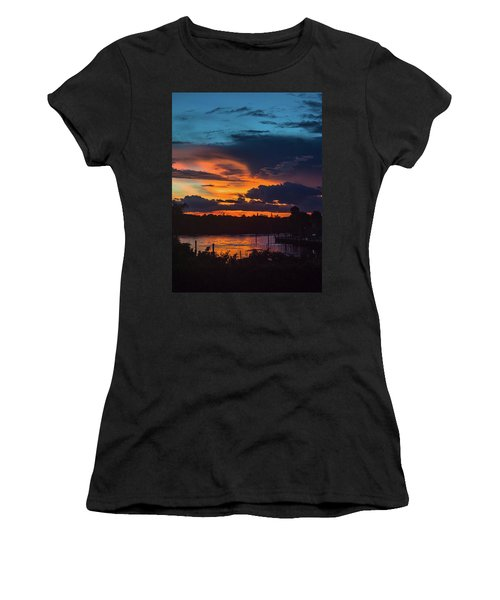 The Component Of Dreams Women's T-Shirt (Athletic Fit)
