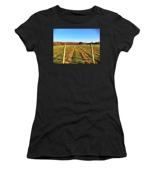 The Vineyard Women's T-Shirt