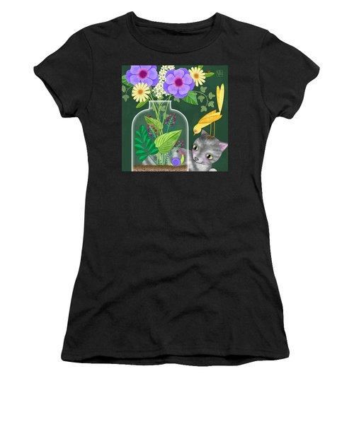 The Visitors Women's T-Shirt