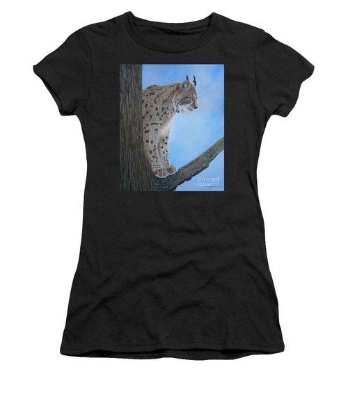 The Watcher Women's T-Shirt