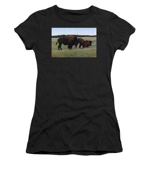 The Watchman Women's T-Shirt
