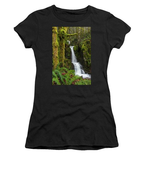The Water Staircase Women's T-Shirt