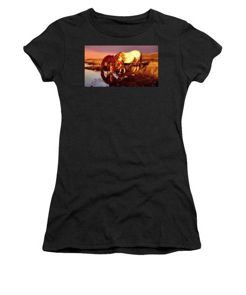 The Watering Hole Women's T-Shirt