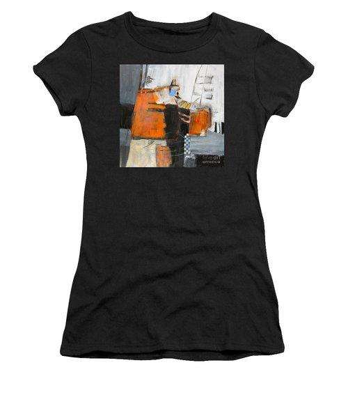The Way Out Women's T-Shirt (Junior Cut)
