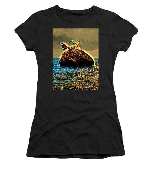 The Whisperer Women's T-Shirt