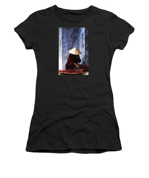 The Whistler Women's T-Shirt