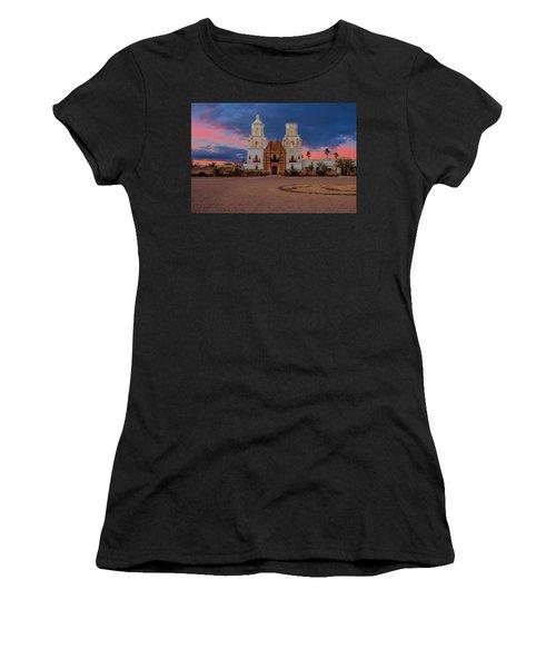 The White Dove Of The Desert Women's T-Shirt