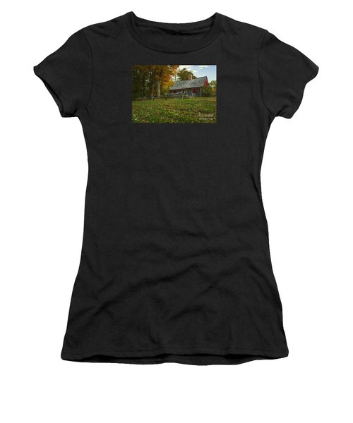 The Wick House Women's T-Shirt