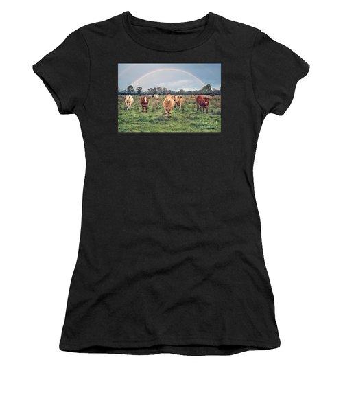 The Wild Frontier Women's T-Shirt