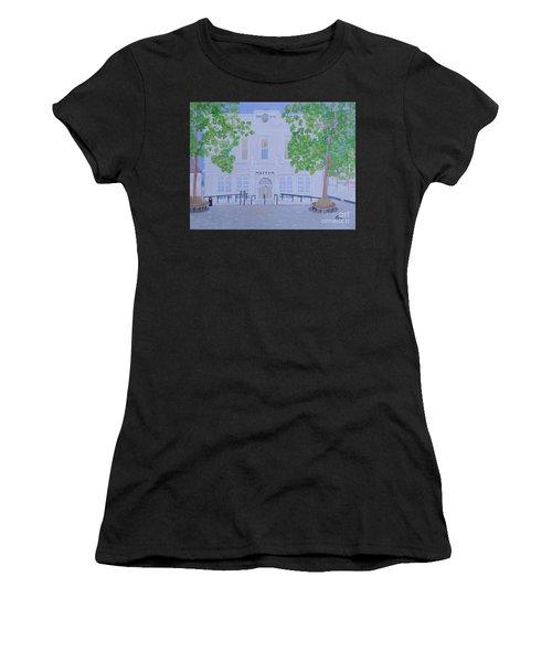 The Willis Museum Basingstoke Women's T-Shirt