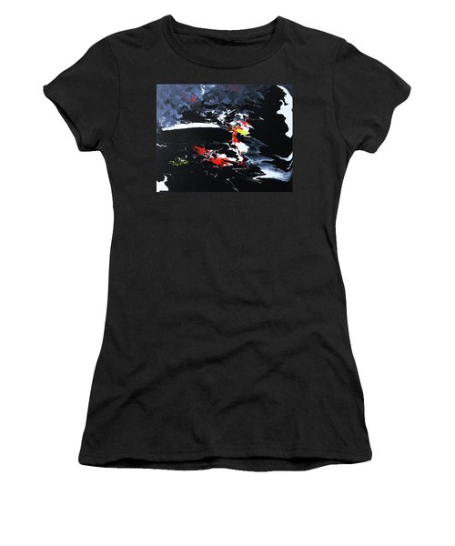 The Wish Women's T-Shirt (Athletic Fit)