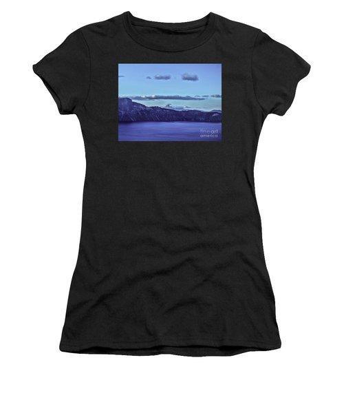 The World Beyond Women's T-Shirt