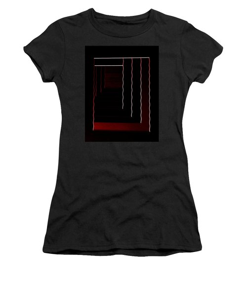 Theatre Women's T-Shirt (Athletic Fit)