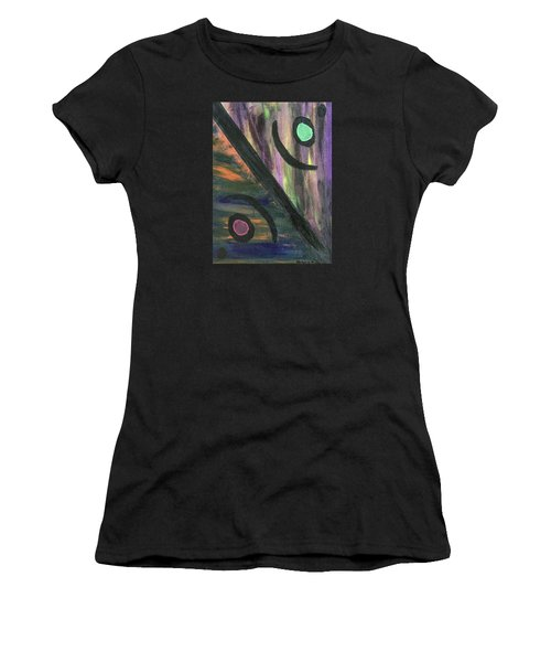 Therapist's Office Women's T-Shirt (Athletic Fit)