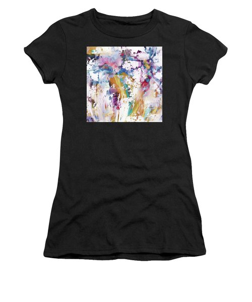 There Is Still Beauty To Behold Women's T-Shirt (Athletic Fit)