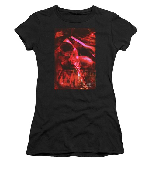 They Are Pure Evil Women's T-Shirt