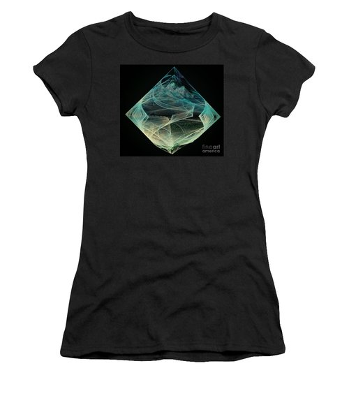 Thinning Of The Veil Women's T-Shirt