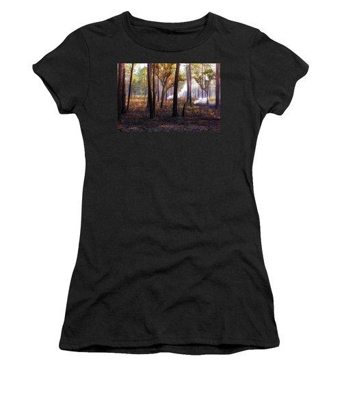 Thirds Women's T-Shirt