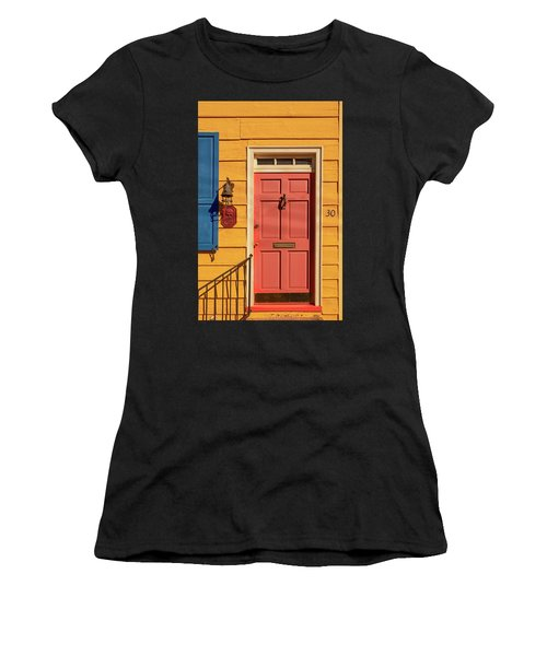 Thirty Women's T-Shirt (Athletic Fit)