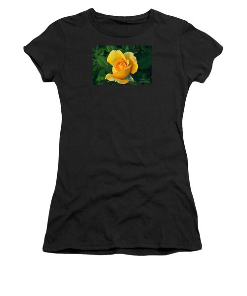 This Bud's For You Women's T-Shirt (Athletic Fit)