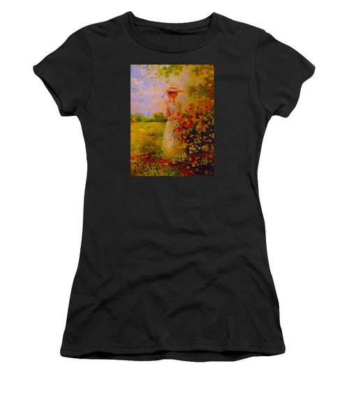This Is A Good View Women's T-Shirt