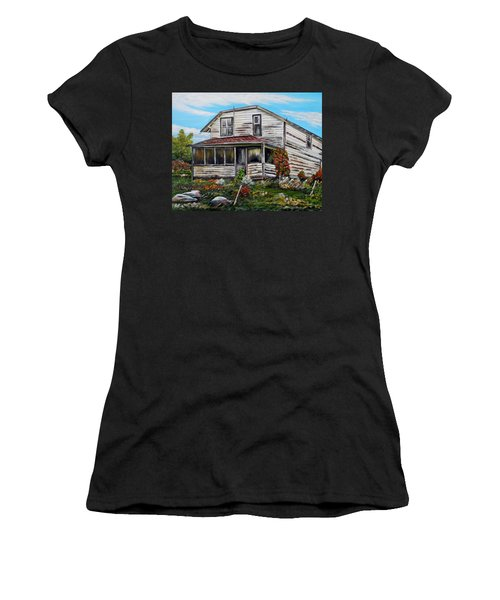 This Old House 2 Women's T-Shirt