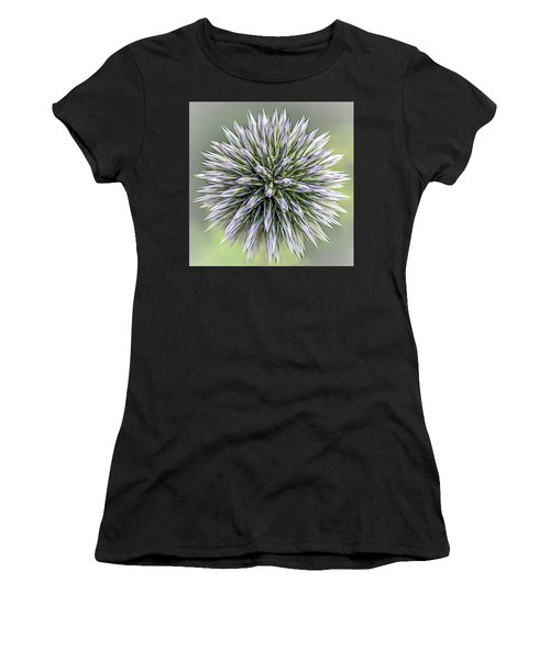 Thistle II Women's T-Shirt (Athletic Fit)