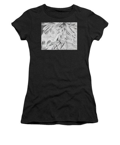 Thistle Women's T-Shirt