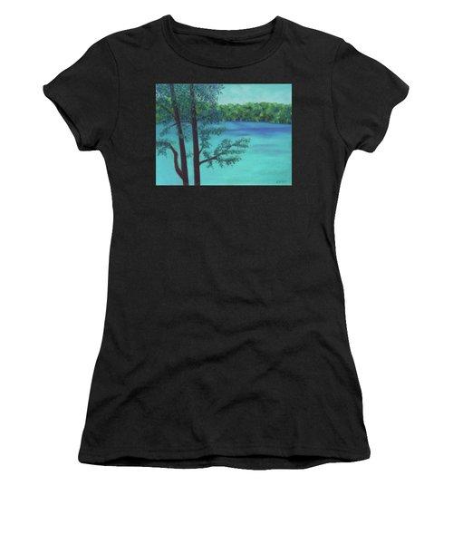 Thoreau's View Women's T-Shirt