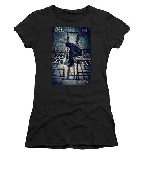 Thorns Of Punishment Women's T-Shirt
