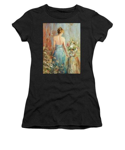 Thoughtful Women's T-Shirt