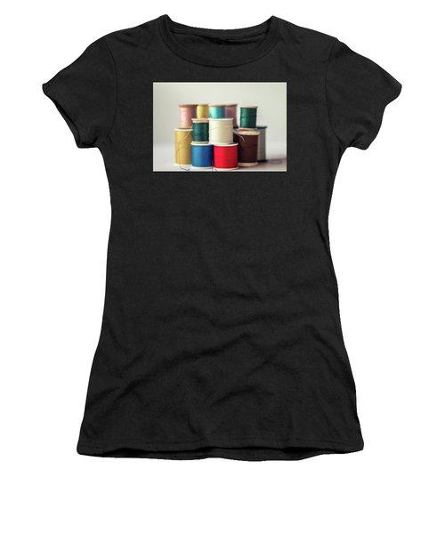Thread #1 Women's T-Shirt
