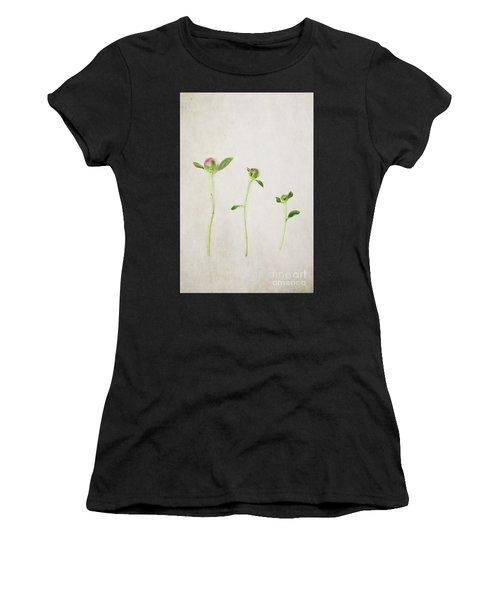 Three Buds Women's T-Shirt