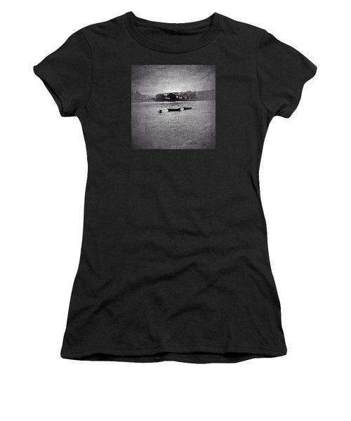 Three Dories Women's T-Shirt (Athletic Fit)