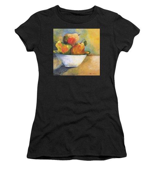 Pearing Up Women's T-Shirt