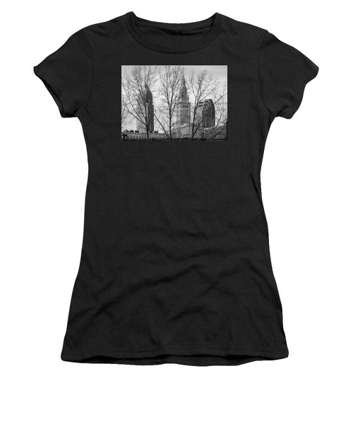 Through The Trees Women's T-Shirt