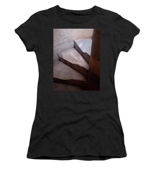 Thy Weary Way Women's T-Shirt