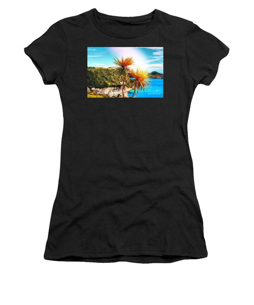 Ti Kouka Women's T-Shirt
