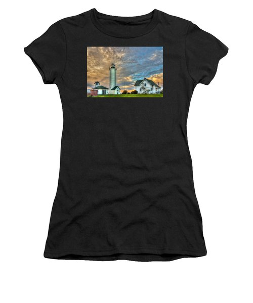 Tibbits Point Women's T-Shirt