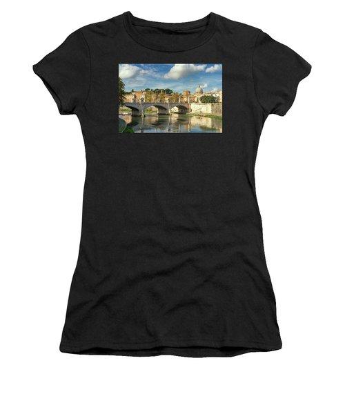 Tiber View Women's T-Shirt