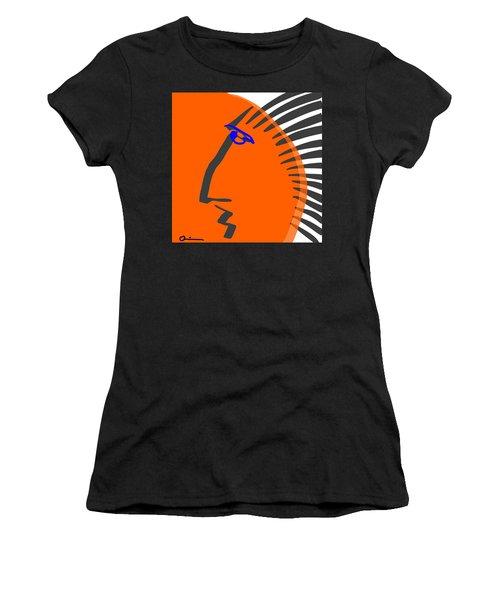 Tiger Man Women's T-Shirt